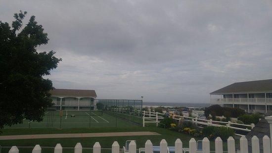 The Sparhawk Oceanfront Resort: 20180725_172929_large.jpg