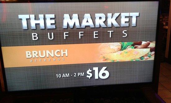 Bow, WA: BRUNCH $16 Saturday & Sunday