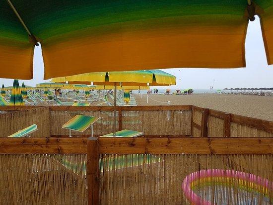 Bradipo Beach