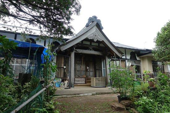 Kosho-ji Temple Betsuin