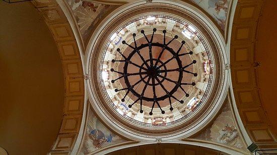 Iglesia Nuestra Senora del Rosario y Convento de Santo Domingo