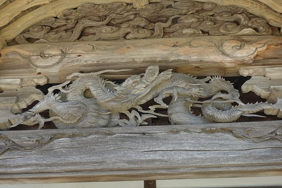 Kezoin Temple