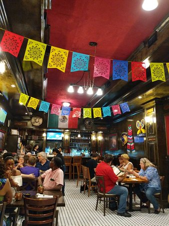 Ta Img 20180728 202429 Large Jpg Picture Of El Zocalo Mexican Restaurant Sanford Tripadvisor