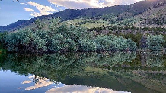 Summer Lake, OR: 20180716_190314_large.jpg