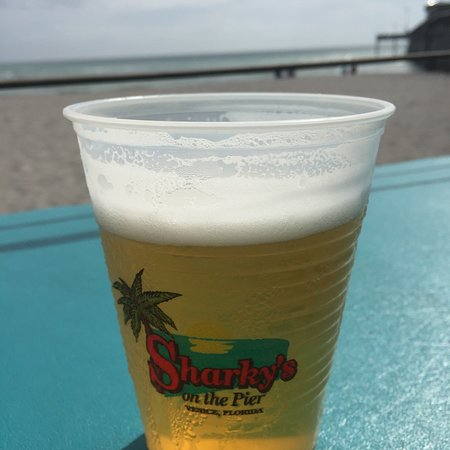 Bilde fra Sharky's On the Pier