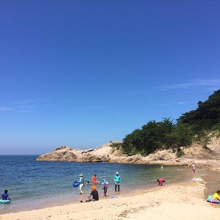 Sasagawa Nagare Beach