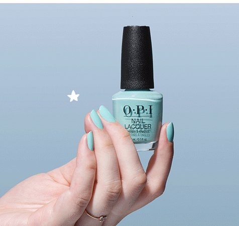 New Opi And Opi Gel Colors Picture Of Mademoiselle Salon