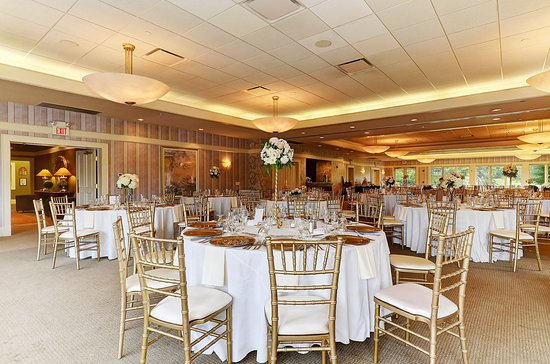 Lakewood  McHenry County, إلينوي: Banquet Room