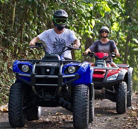 Photo1 Jpg Picture Of Bali Atv Ride Quad Adventure Tour Ubud