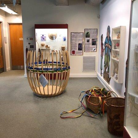 Iroquois Indian Museum: photo3.jpg
