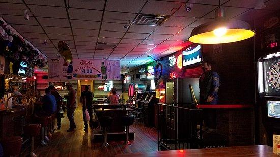 Oasis Lounge Inc.