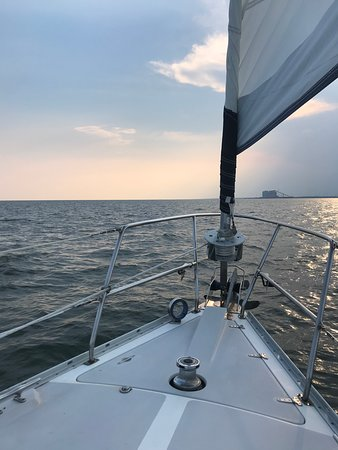 North Star Sailing Charters Gulfport 2019 All You Need To Know