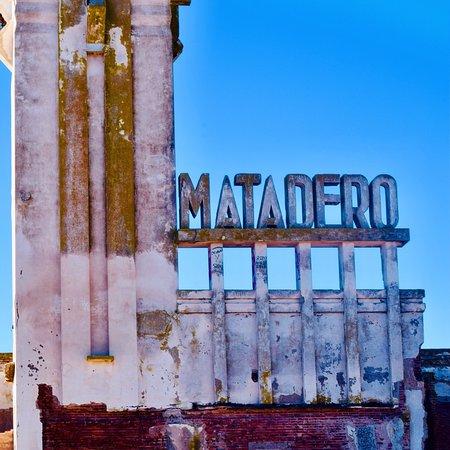 El Matadero-bild