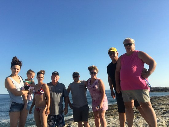 Sagadahoc Bay Campground: Family Vacation at Sagadahoc Bay, 2018