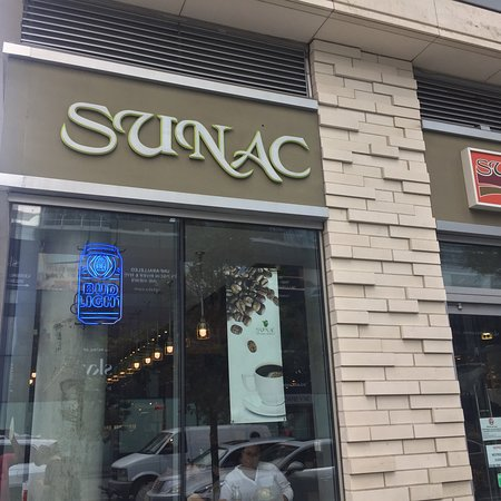 Sunac Natural Food: photo1.jpg