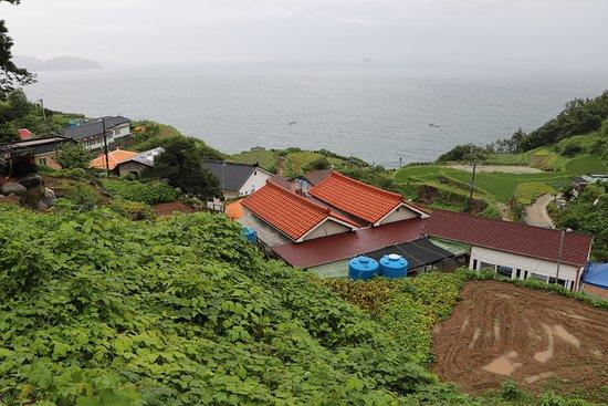 Daraengi Village