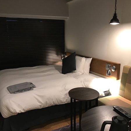 Hotel Resol Nagoya : photo1.jpg