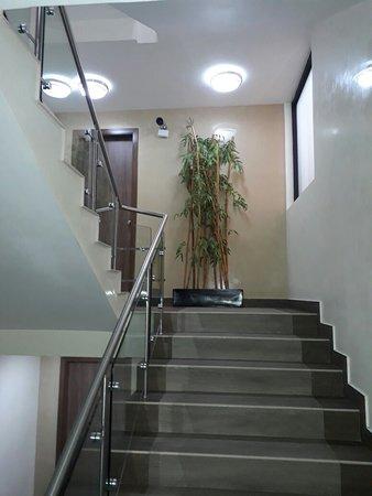 Hotel moderno con excelente ubicacion