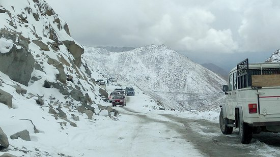 E Ladakh Tourism