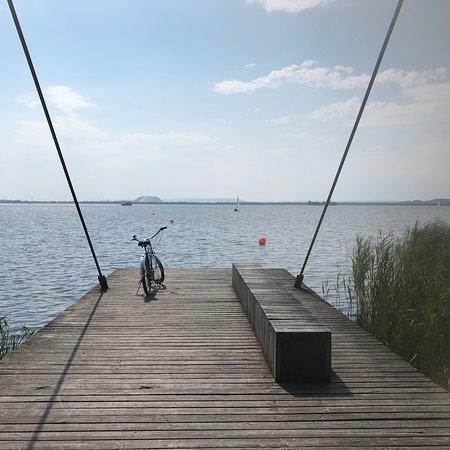 Uferpromenade Mardorf