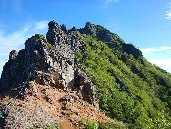 Mt. Yokodake