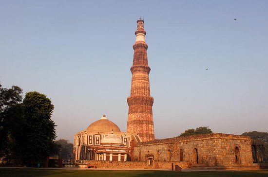 Private Custom Tour von Delhi ...