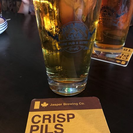 Jasper Brewing Company Photo