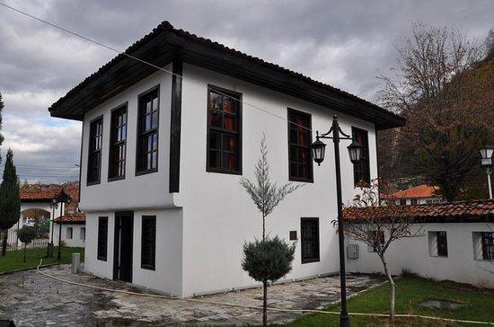 Besuchen Sie Kosovo für zwei Tage von...