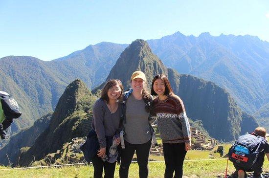 Wunder von Peru und Bolivien