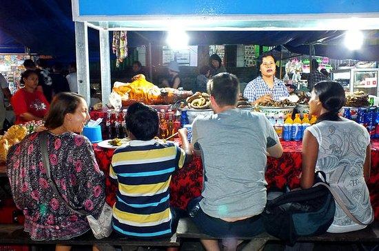 Tour gastronomico di Bali