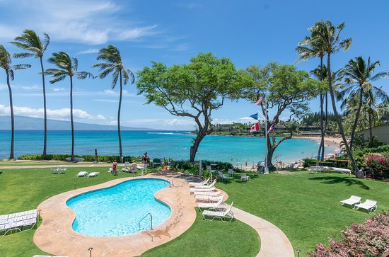 Napili Surf Beach Resort Maui Lahaina Reviews Photos Price Comparison Tripadvisor