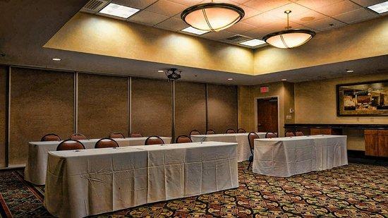 La Plata, Мэриленд: Meeting room