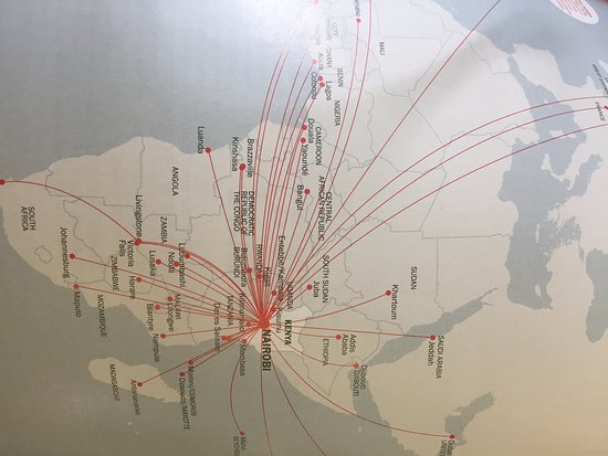 route map - Picture of Kenya Airways - TripAdvisor on kenya location on world map, republic airways holdings route map, british airways route map, bangkok airways route map, sudan airways route map, xtra airways route map, jet airways route map, zimbabwe airways route map, us airways route map, kenya airways home, etihad airways route map, qatar airways route map, kenya airways fares, thai airways route map, silver airways route map, kenya airways 747 interior, south african airways route map, xl airways route map, pan american world airways route map,