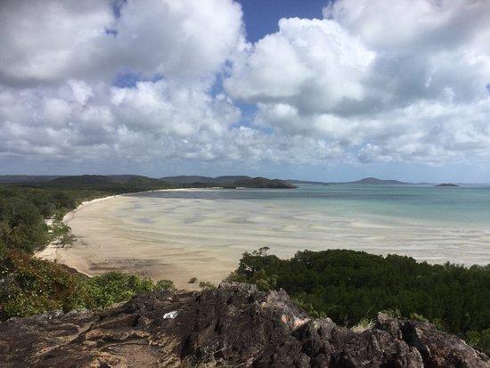 Somerset, Australia: Great views