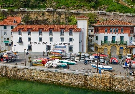 Euskal Itsas Museoa