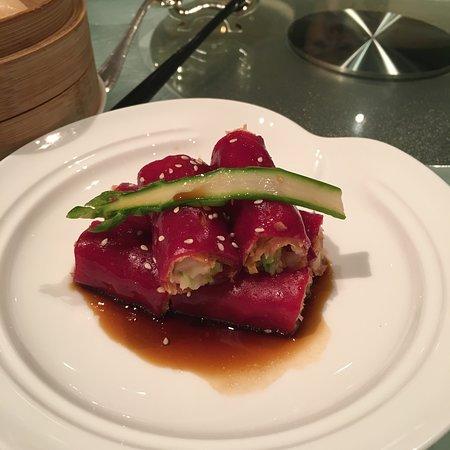 Best Chinese Restaurant in Paris