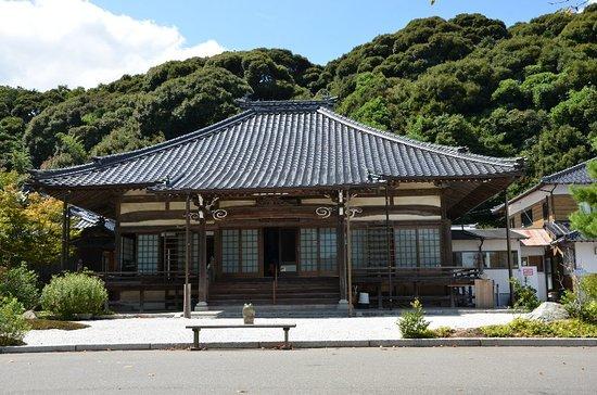 Nichirai-ji Temple