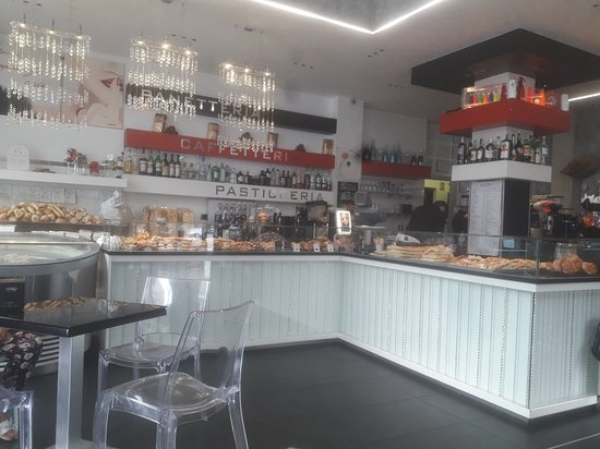 Trilogy La Spiga - Panetteria.Caffetteria.Pasticceria