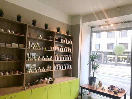 The Matcha Store