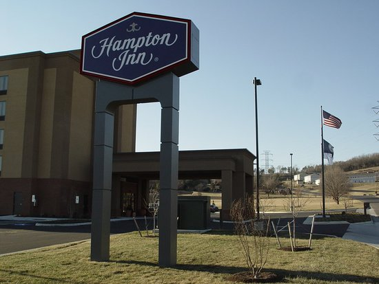 Hampton Inn Harrisonburg South
