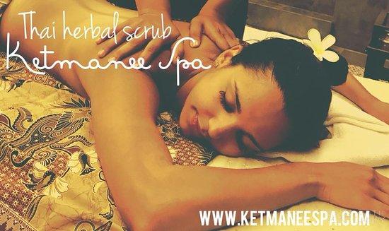 Ketmanee Spa