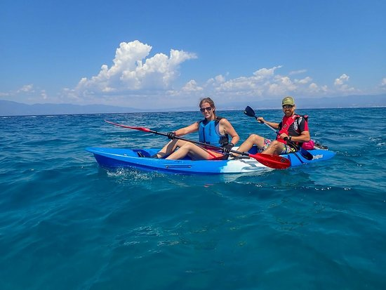 Rent a Kayak & SUP Croatia