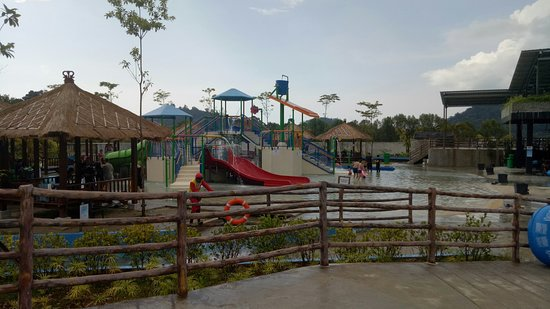 Borneo Samariang Resort City