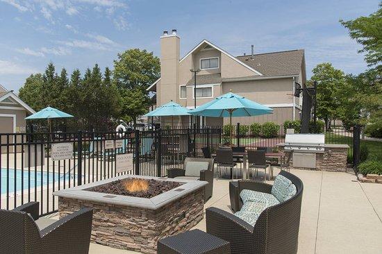Residence Inn Chicago Deerfield Desde  2 247  Il