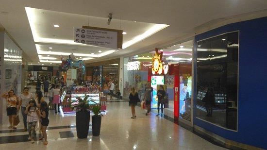 Natal Shopping Center张图片