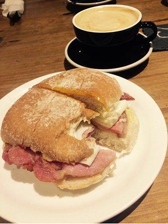 Bilde fra Cafe Velo