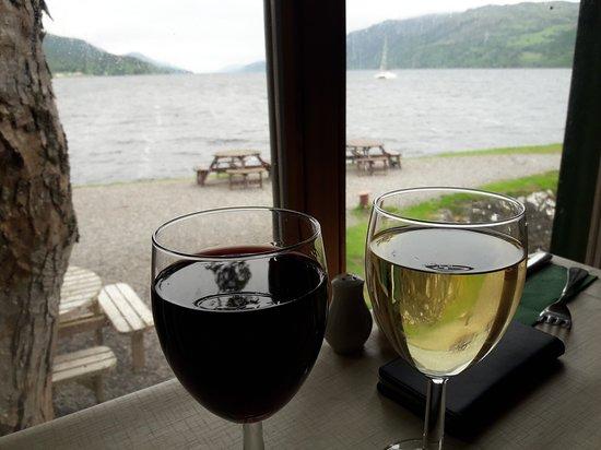 The Boathouse Lochside Restaurant-billede