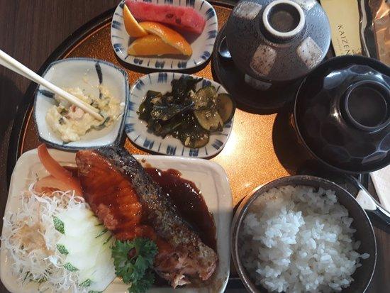 Kaizen Sushi: 20180729_132845_large.jpg
