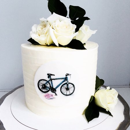 Basketball Themed Custom Design Phuket Birthday Cake Picture Of
