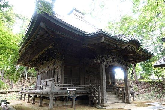 Seisui-ji Temple